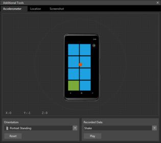 31 Days of Mango   Day #1: The New Windows Phone Emulator