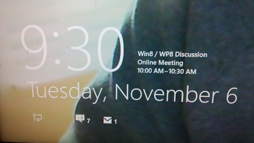11-XAML-LockScreen