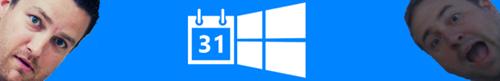 31 Days of Windows 8