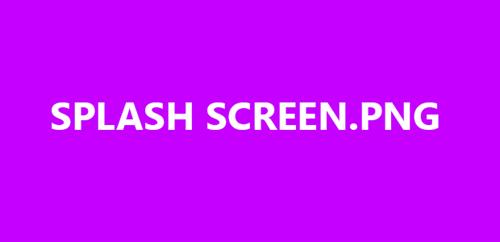 SplashScreenPlaceholder